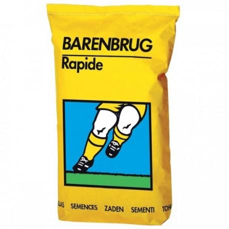 Semințe de gazon Barenbrug Rapide
