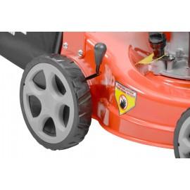 Masina de tuns iarba benzina-autopropulsie Hecht 541 SW