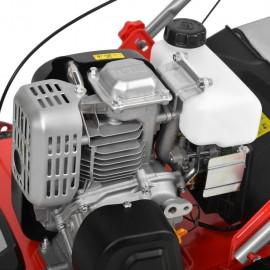 Scarificator si aerator pentru gazon cu motor termic Hecht 5641