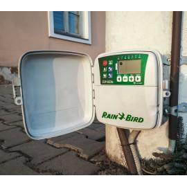 Controler/Programator Rain Bird - ESP-RZX exterior