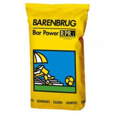 Semințe de gazon suprainsamantare Barenbrug SOS
