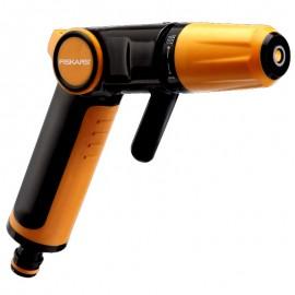 Pistol pentru stropit FISKARS cu maner confortabil SoftGrip
