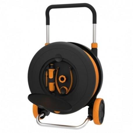 FISKARS Set tambur udare Waterwheel (M) cu 20 m furtun