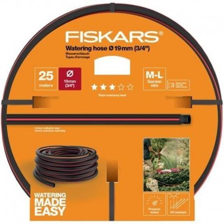 """Furtun Fiskars 1/2"""" 30 m"""