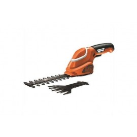 Combo kit foarfeca gard viu 7V 1.2 Ah BLACK&DECKER GSL700-QW