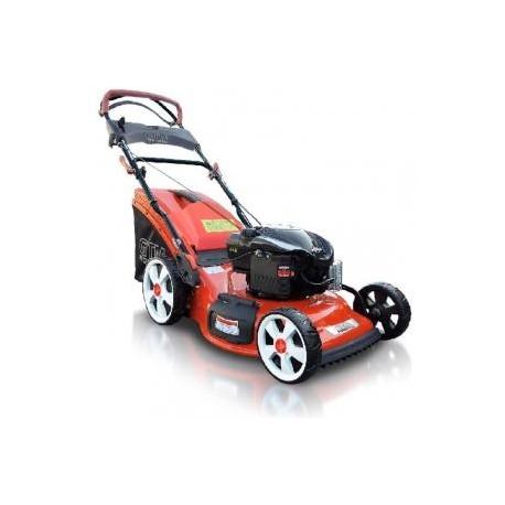 Masina de tuns iarba cu motor pe benzina autotractare AGT GTM 460