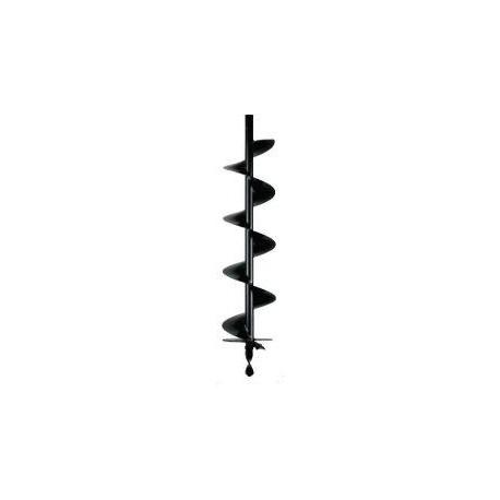 Burghiu pentru foreza pamant 80x800mm