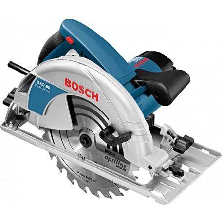 Fierastrau circular Bosch GKS 85 G