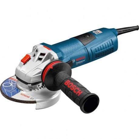 Polizor unghiular Bosch 125mm 1300W  GWS 13-125 CIE