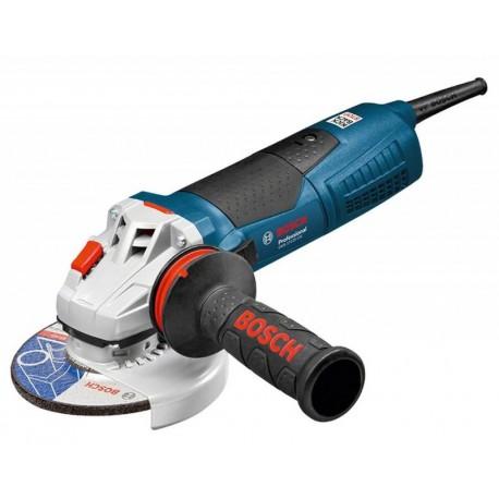 Polizor unghiular Bosch 125mm GWS 17-125 CIE
