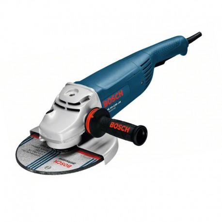 Polizor unghiular Bosch 230mm 2600W GWS 26-230 JH