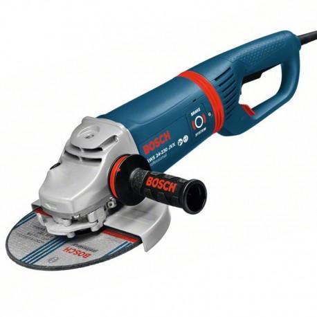 Polizor unghiular Bosch 230mm 2400W GWS 24-230 JVX