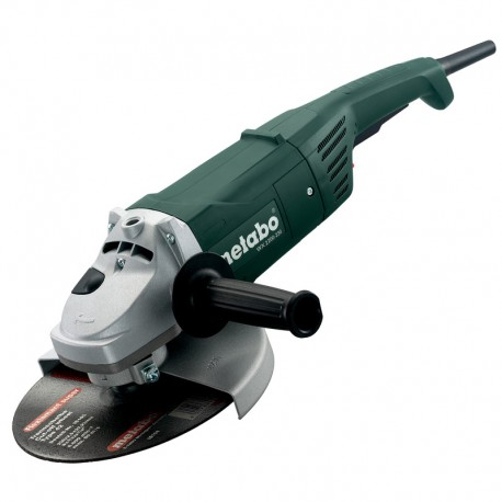 Polizor unghiular Metabo 230mm 2300w WX 2200-230