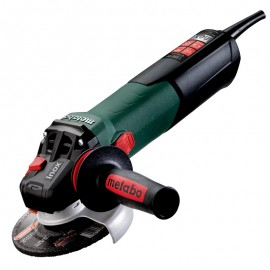 Polizor unghiular Metabo 125mm 1550W tip WEV 15-125 QUICK INOX