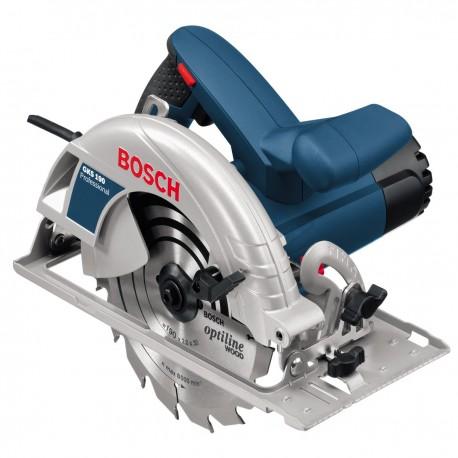 Fierastrau circular Bosch GKS 190