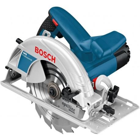 Fierastrau circular Bosch GKS 165