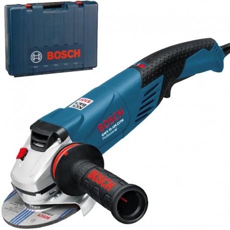 Polizor unghiular Bosch 125mm 1500W GWS 15-125 CITH