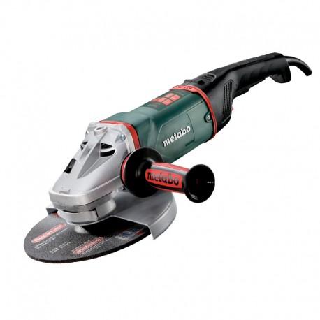 Polizor unghiular Metabo 230mm 2600W WE 26-230 MVT Quick
