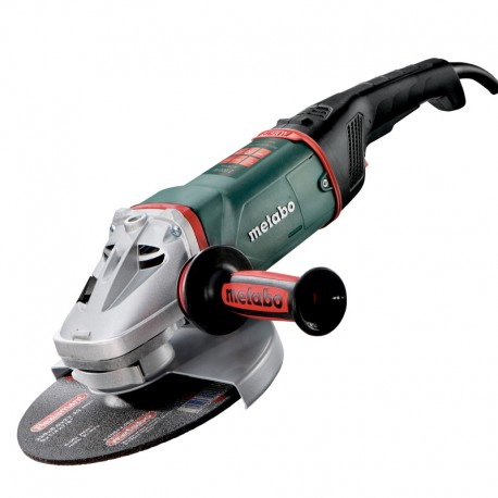 Polizor unghiular Metabo 230mm 1600W WE 26-230 MVT Quick