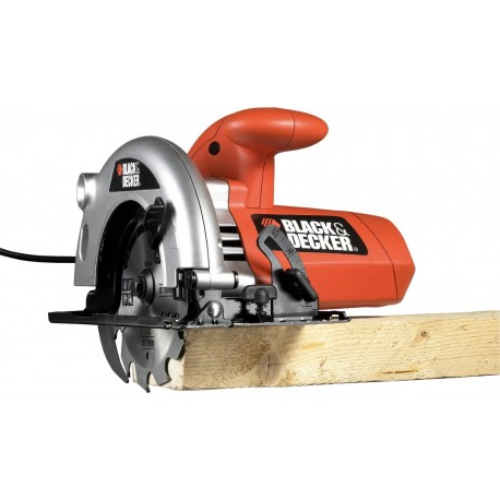 Fierastrau circular Black & Decker CD601-XK 1100W 55mm
