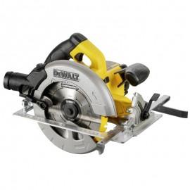 Fierastrau circular DeWalt DWE575K-QS disc 190mm 1600W