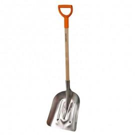 Lopata pentru zapada si cereale, FISKARS 1268 mm