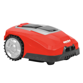 Masina de tuns iarba robotizata Hecht