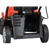 Masina de tuns iarba electrica, actionare manuala Hecht