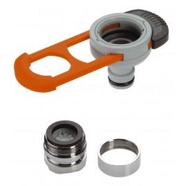 Adaptor pentru robinet interior 8187