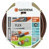 Furtun FLEX Comfort 13mm (1/2″) – 20m cu conectori si spritzer 18034