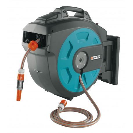 Dispozitiv de perete cu furtun Comfort 35 roll-up automatic 8024