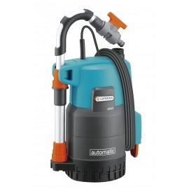 Pompa submersibila pentru apa de ploaie automata Comfort 4000/2 1742
