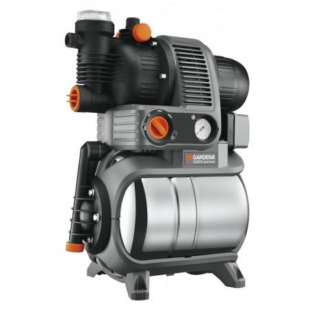 Hidrofor cu rezervor Premium 5000/5 Eco Inox 1756