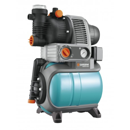 Hidrofor cu rezervor Comfort 4000/5 Eco 1754