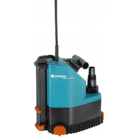 Pompa submersibila apa semimurdara Comfort 13000 Aquasenzor 1785