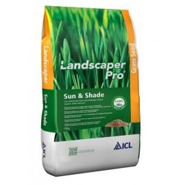 Seminte de gazon Landscaper Pro Sun & Shade