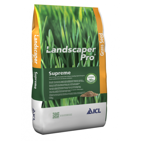 Seminte de gazon Landscaper Pro Supreme