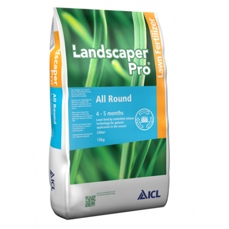 Ingrasaminte Gazon Landscaper Pro All Round