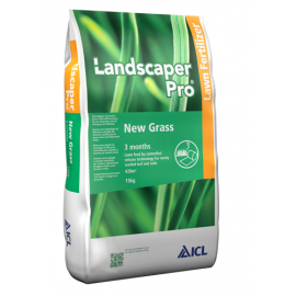 Ingrasamant Gazon Landscaper Pro New Grass