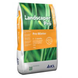 Ingrasaminte gazon Landscaper Pro Pre Winter
