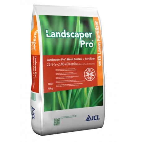 Ingrasaminte gazon Landscaper Pro Weed Control