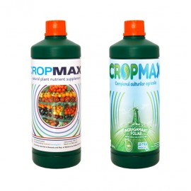 Biostimulator foliar Cropmax